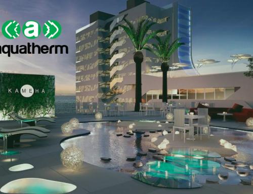Hotel Kameha Bay en Mallorca