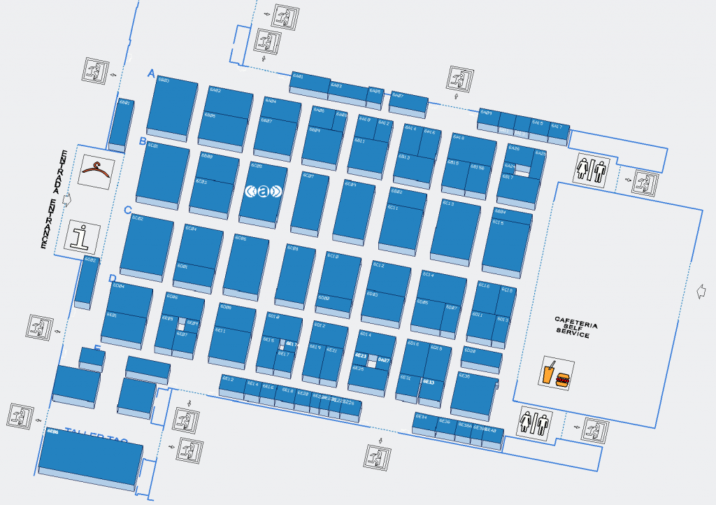 Salón Internacional de Aire Acondicionado, Calefacción, Ventilación, Frío Industrial y Comercial