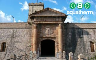 Aquatherm Castell de Montjuic