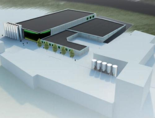 """Aquatherm® planea el """"Futuro de la producción de tuberías""""."""