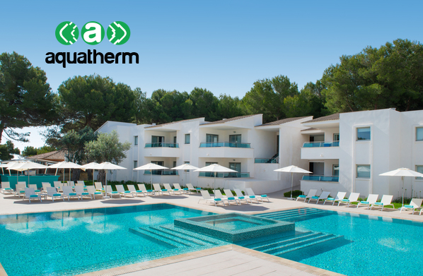 Hotel Iberostar Playa de Muro Aquatherm