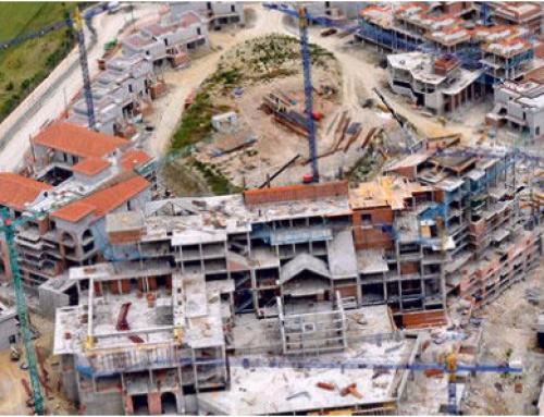 Aquatherm ibérica colabora con sus sistemas en la construcción del Hotel Park Hyatt en Mallorca