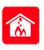 Protección contra incendios sistemas de rociadores