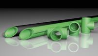 Accesorios aquatherm Green Pipe