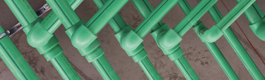 Criterios de instalación Aqutherm Blue Pipe