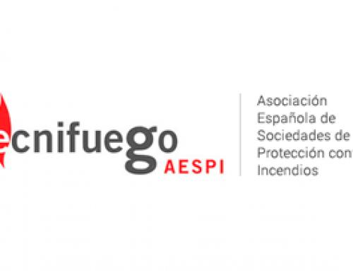 Aquatherm Iberica, SL es Miembro de Tecnifuego – Aespi