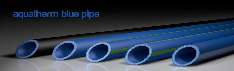 Aquatherm Blue Pipe