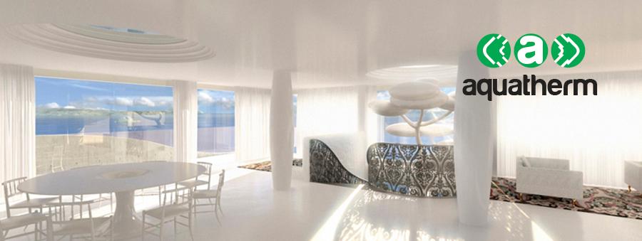 Aquatherm Hotel Kameha Bay Mallorca