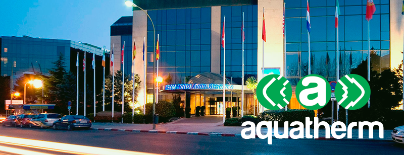 Aquatherm Hotel Meliá Av. América