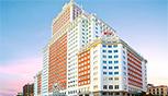 aquatherm instala sistemas de tuberías de polipropileno en el edificio Hotel RIU Plaza Madrid