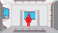 banner criterios de instalación aislamiento térmico