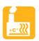 Calefacción industrial por suelo