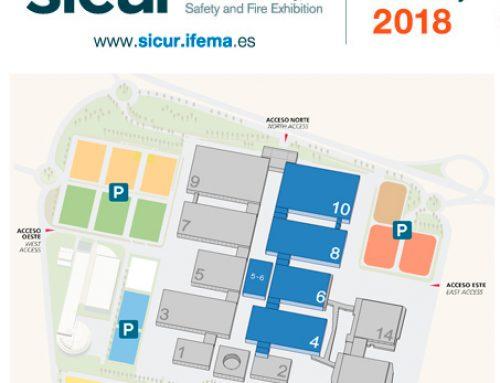 aquatherm®, en Feria SICUR 2018