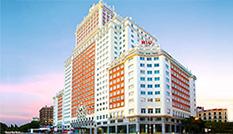 Obra Edificio Hotel RIU Plaza Madrid