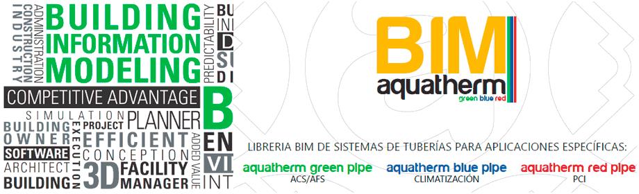 BIM Aquatherm